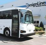 DesignLine's compressed natural gas bus passes key federal vehicle test