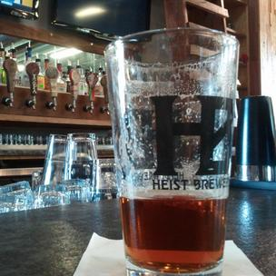 City planners have released proposed new rules on how breweries can be established in Charlotte. The changes could affect establishments like Heist Brewery (pictured), NoDa Brewing Co. and Birdsong Brewing.