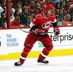 Carolina Hurricanes sign <strong>Jeff</strong> <strong>Skinner</strong> to $34M extension