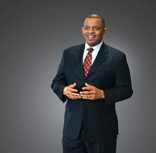 Anthony Foxx, the Charlotte mayor, may soon be part of the Obama administration.