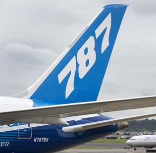 The Federal Aviation Administration may allow Boeing to fly its 787s as part of the investigation into battery fires.