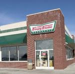 Want to open a Krispy Kreme? Here's what it would cost