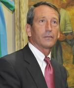 Snapshot: Ex-S.C. Gov. <strong>Sanford</strong> wins + Dow above 15,000 + Braves