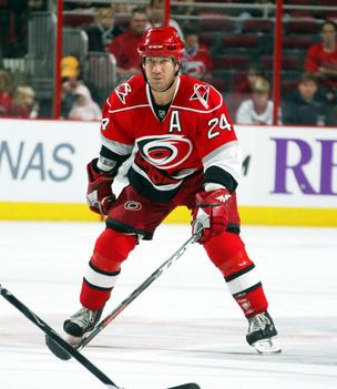 The Carolina Hurricanes are the NHL affiliate of the Charlotte Checkers, an AHL team.