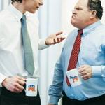 How to avoid political divisiveness in the workplace