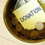 Report on NC charity donations shows more than half going to cause