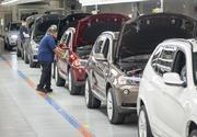 Since 2010, production at BMW Manufacturing Co. has increased by 90 percent from 159,284.