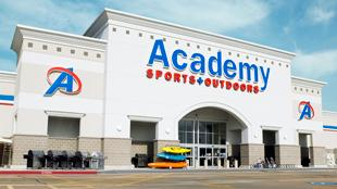 Academy Sports + Outdoors opens two stores in Cabarrus County next week.