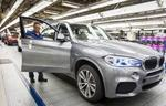 BMW launches new generation of X5 model at SC plant