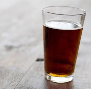 The average of-age Tennessean buys 25.7 gallons of beer per year, according to the Beer Institute.