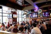 LM Restaurants Inc. already operates a sports bar in Charlotte.