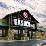 Charlotte area to get second Gander Mountain store