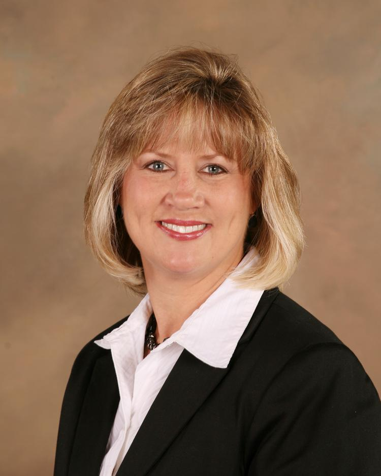 Crystal Gettys has been named interim executive director of the Lincoln Economic Development Association.