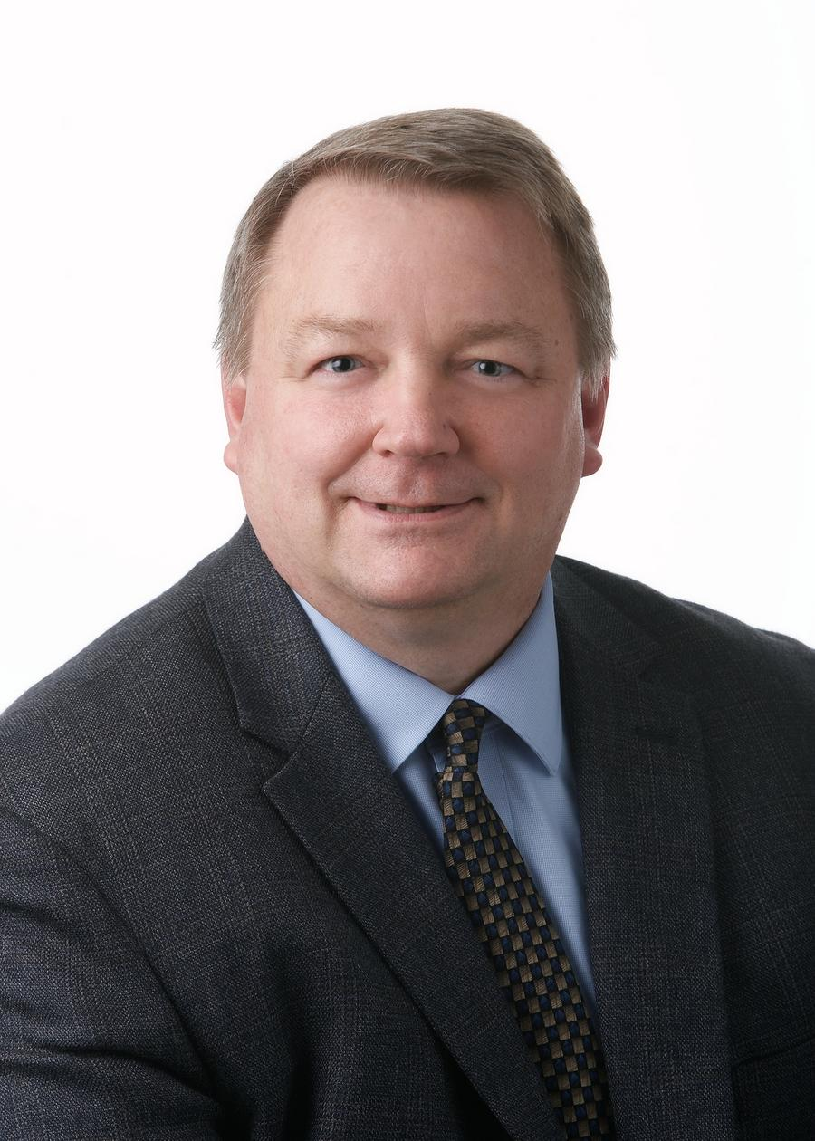 Hsm Names Greulich New Vice President Of Innovation Technology