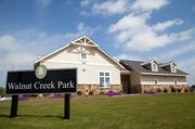 The new Walnut Creek Park is open in the Indian Land community.