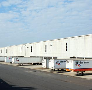 New Ross Stores Building In York County To Bring Total Space To 31m