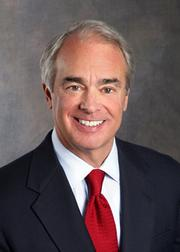 Duke Energy Chairman and CEO Jim Rogers