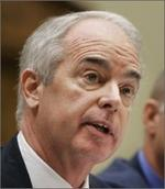 Duke Energy CEO sees no improprieties at Indiana plant