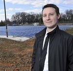 Charlotte startup, Italian developer team up on solar project