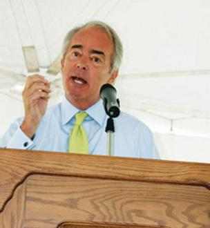Jim Rogers is the CEO at Charlotte-based Duke Energy.
