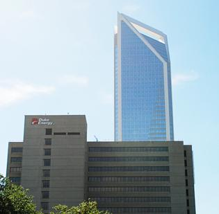 The July 2 merger of Duke Energy and Progress Energy made Duke Energy the country's largest public electric utility. But Bill Johnson's exit as CEO on that date also created ongoing controversy for the company.