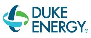 The latest Duke Energy TV ads feature the company's new logo.