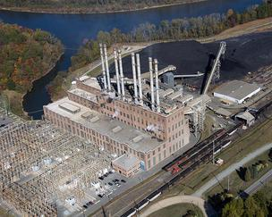 The units to close down at Duke Energy's Riverbend Steam Station were built in 1953.