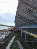 State advocate: Approve Duke Energy solar project