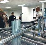 Siemens, CPCC promote apprenticeship program to Congress