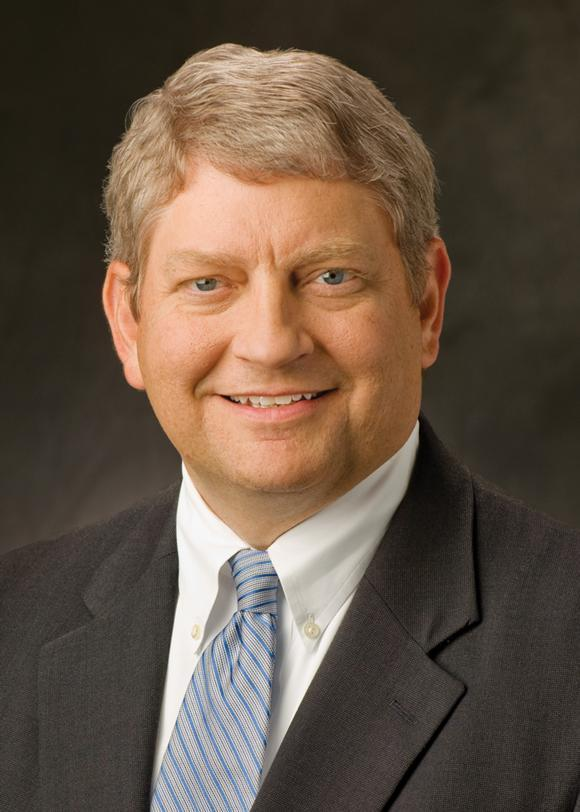 Steve Young was promoted Tuesday to be Duke Energy Corp.'s new CFO.