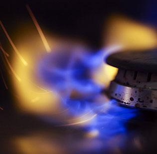Reduced rates for Piedmont Natural Gas customers in the Carolinas became effective Friday.