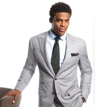 Belk plans to launch its Cam Newton-inspired clothing line, known as MADE, in the spring at 113 of the department-store chain's stores.