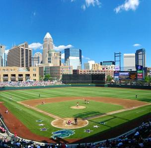 The Charlotte Knights plan to start playing in a new ballpark in uptown Charlotte in 2014.