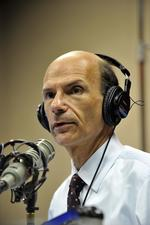 Behind the scenes with <strong>Finebaum</strong> in Charlotte