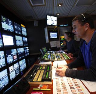 A new TV deal between NASCAR and Fox Sports Media Group could have an impact on the local media scene.