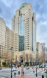 Dilweg buys uptown Charlotte building for $59.6M