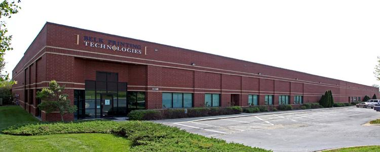 American Sprinkle has purchased the former Belk Printing Technologies building for $2.16 million.