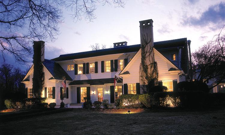 After signing a multiyear lease with the new property owner, The Morehead Inn will continue to operate at its current location.
