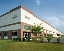 Liberty Property Trust has purchased three buildings in the Shopton Ridge industrial park.
