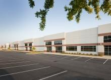 Trinity and PCCP now own three buildings and about 26 acres of undeveloped land at Shopton Ridge.