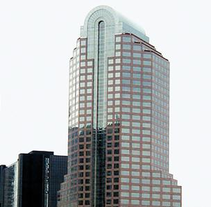 Azrieli has agreed to buy the former Wachovia headquarters building for $245 million.