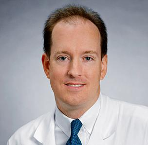 Richard White, Carolinas Medical Center Specialty: Surgical Oncology