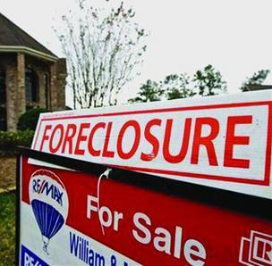 Metro Orlando had fewer foreclosed homes sell in the fourth quarter and full-year 2011, said a new report by RealtyTrac Inc.