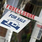 Illinois foreclosure rate is third-highest in nation