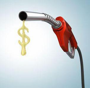 The average price of gasoline in the Louisville area has inched up to $3.587 a gallon, according to LouisvilleGasPrices.com.
