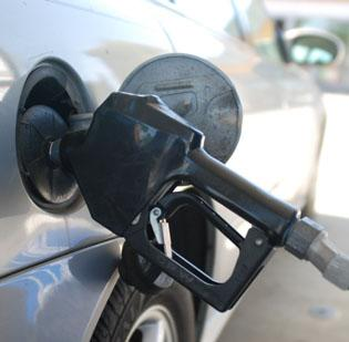 The local average for gas hit $3.37 per gallon over the last week, according to  GasBuddy.com.