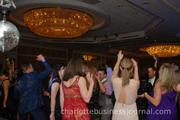 The live auction was followed by dancing. Michael Catlow Group provided DJ services.