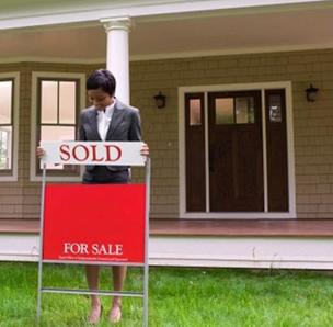 Homes sales are up in the Winston-Salem area.
