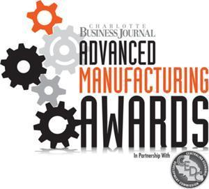 2013 Advanced Manufacturing Awards