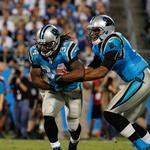 Panthers' <strong>DeAngelo</strong> <strong>Williams</strong> on Forbes' list of overpaid NFL players